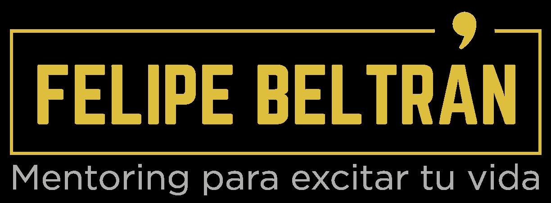 logo Felipe Beltrán Hernández mentoring para excitar tu vida